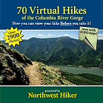 Columbia River Gorge National Scenic Area CD